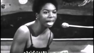 Nina Simone - Mississippi Goddam (Live in Netherlands)