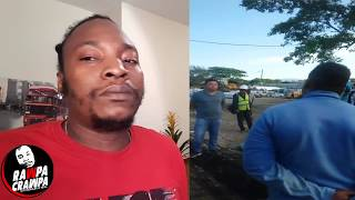 This Is How Chines In Jamaica Treated We ( 10 Oct 2018 ) Rawpa Crawpa Vlog