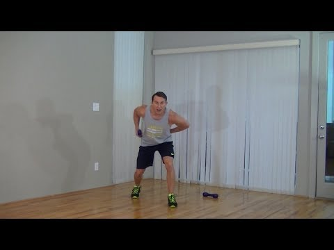 how to start working out at home for beginners