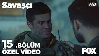 Kılıç Timi pusuya düştüğü silah deposundan Türkmen desteği ile kurtuldu! Savaşçı 15. Bölüm