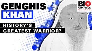 Video Genghis Khan: His Life And His Legacy download MP3, 3GP, MP4, WEBM, AVI, FLV Januari 2018