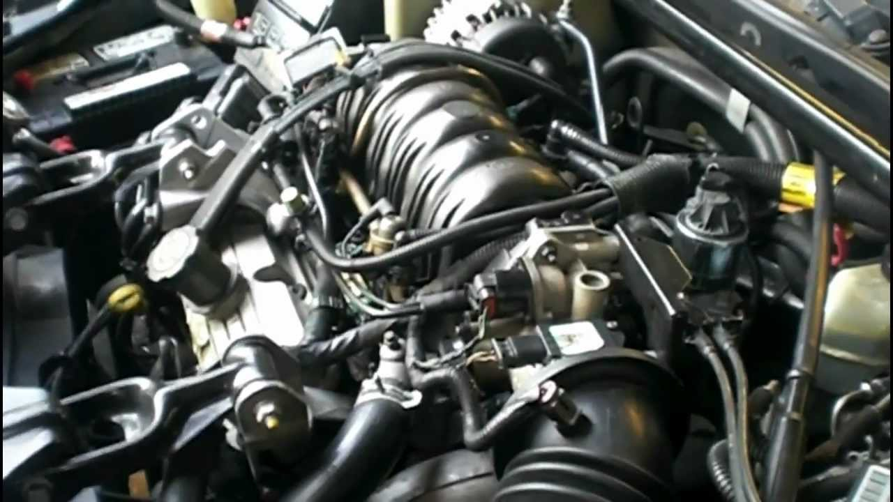 small resolution of impala ls 3 8 bad mass air flow sensor youtube 2003 impala engine 2000 impala engine diagram