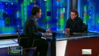CNN Official Interview: Matt Damon cautious of Hollywood lifestyle thumbnail