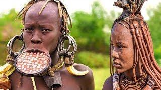 7 Tradisi Kecantikan Paling MENGERIKAN Di Dunia !!! MP3