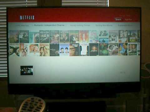 Netflix Streaming in WMC