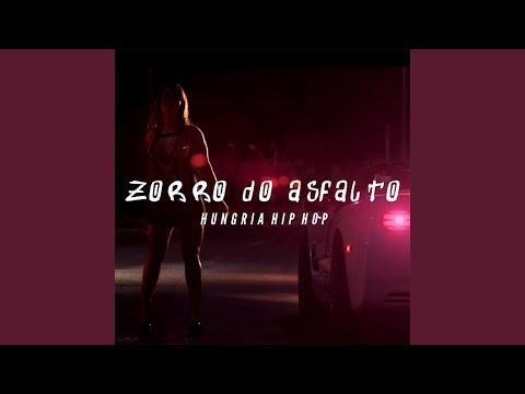 Zorro Do Asfalto