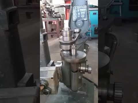 Taladro roscador de pedestal 0,5hp 92-560