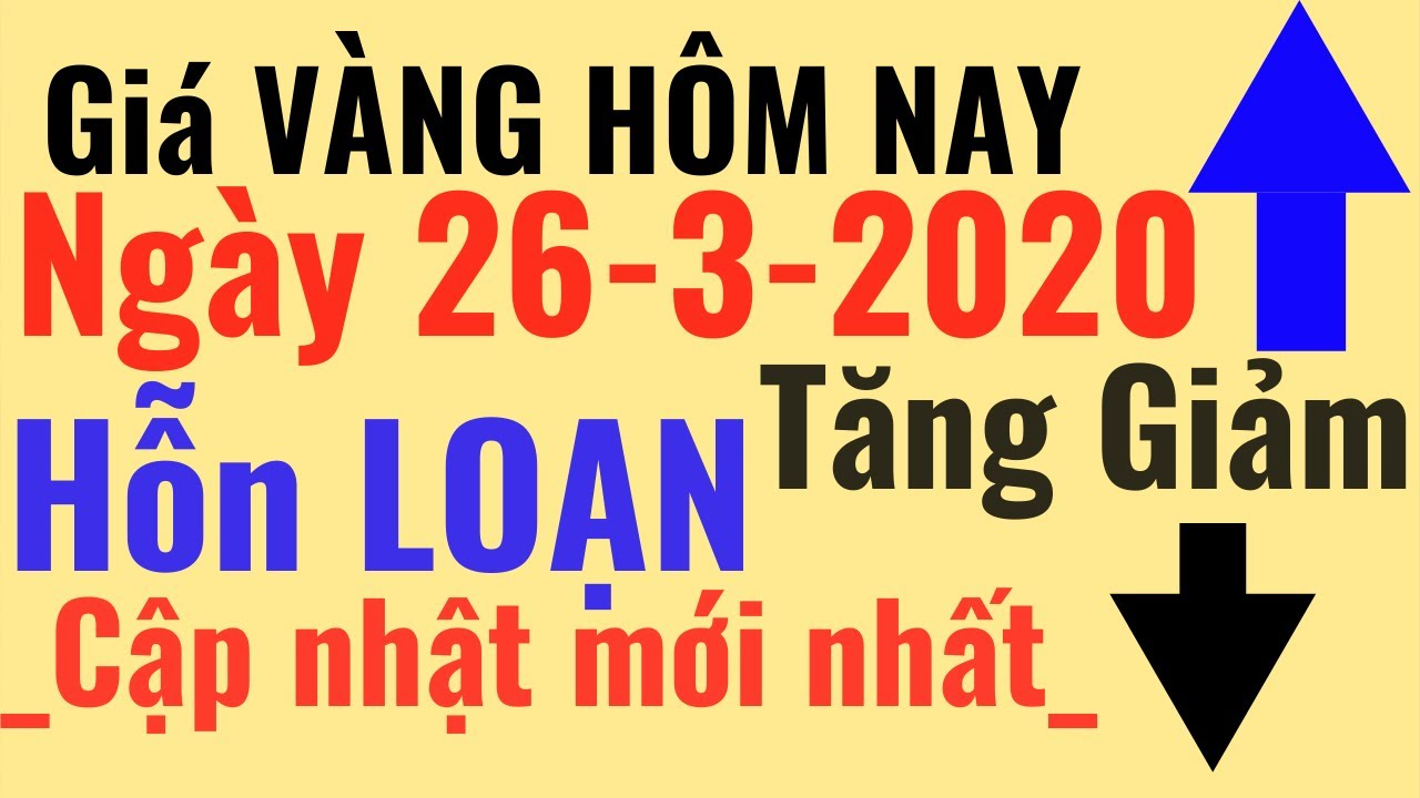 Giá VÀNG ngày Hôm Nay 26/3 Hỗn LOẠN nhỏ 24k Bảo Tín Minh Châu SJC Ý Mi Hồng 9999 online trực tuyến