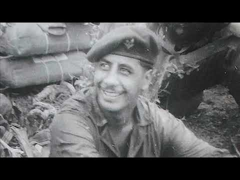 In Foreign Fields - WWII Documentary