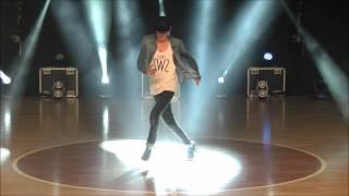 Solo | Patryk Wyskocki | VI Gala Szkoła Tańca Bohema
