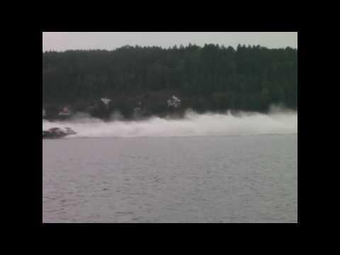 Sweden Grand Prix Offshore  Class 1 2010 Uddevalla