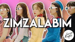 Download Red Velvet - ZIMZALABIM (Paródia/Redublagem)