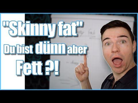"""""""Skinny fat"""" so nimmst du richtig zu!"""