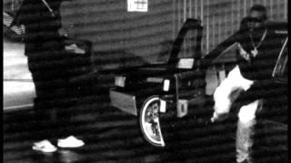 DJ Screw - South Side Players (Side A & B)