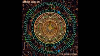 Home Brewed Universe - Tranquil Taboo Time (Full Album 2021)