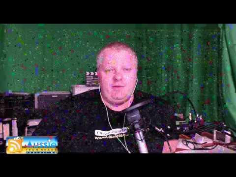 Aussie Tech Heads - Episode 367 - 15/11/2013