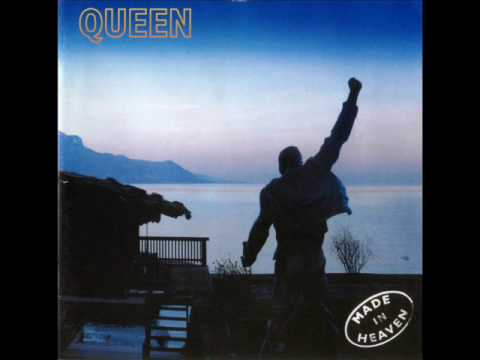 Queen - It's A Beautiful day (Complete Version)