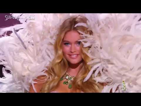 Doutzen Kroes Best Moments on Catwalk part 2 2007  2014  by SuperModels Channel