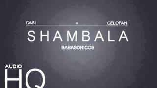 Casi + Celofán + Shambala | Babasónicos [Exclusivo]