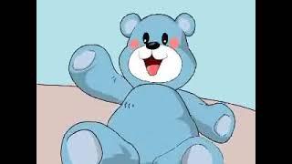 路權宣導─小熊篇