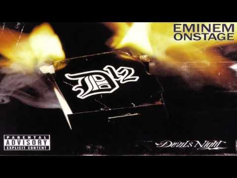 D12   Aint Nuttin But Music HD   YouTube