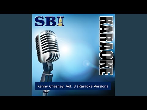 Better as a Memory (Karaoke Version)