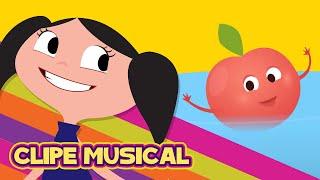 O Show da Luna! Afunda ou Flutua? #Clipe Musical 26
