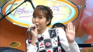[Live] หัวใจพาไป by กวาง อาริศา