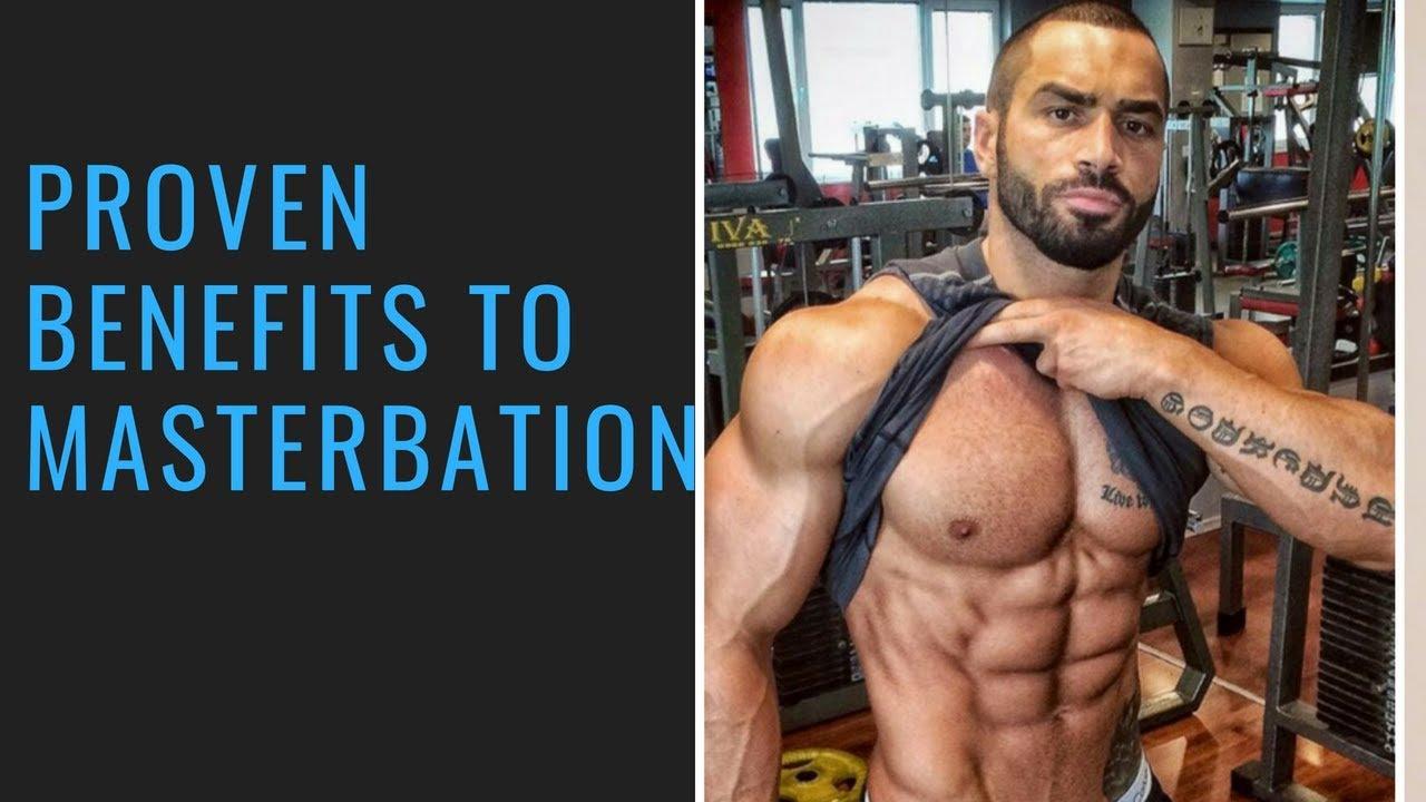 Health Benefits Of Masturbation For Men