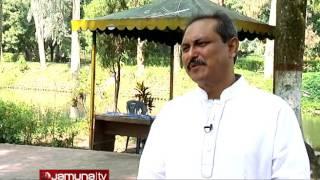 Cholte Cholte EP 138 Mosaddik Hossen Bulbul, Mayor Of Rajshahi City Corporation
