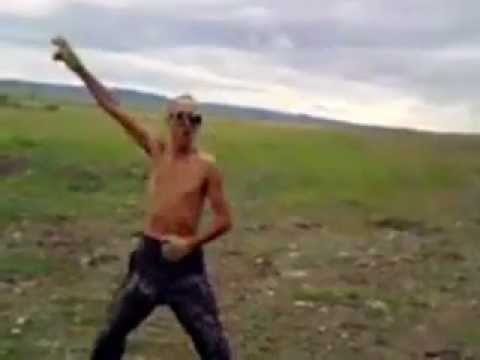 PSY Vs. RAZUM38rus-gangnam-style по Русски