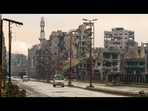 Who Will Fund Syria's Reconstruction?