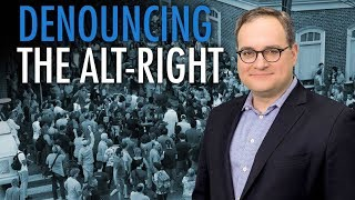 Why The Rebel rejects the Alt-Right