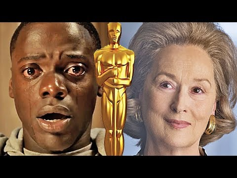 Oscars 2018 - Best Movie Nominees | all official trailers