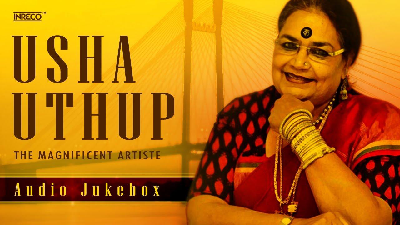 Ranna banna by usha uthup & kharaj mukherjee on amazon music.