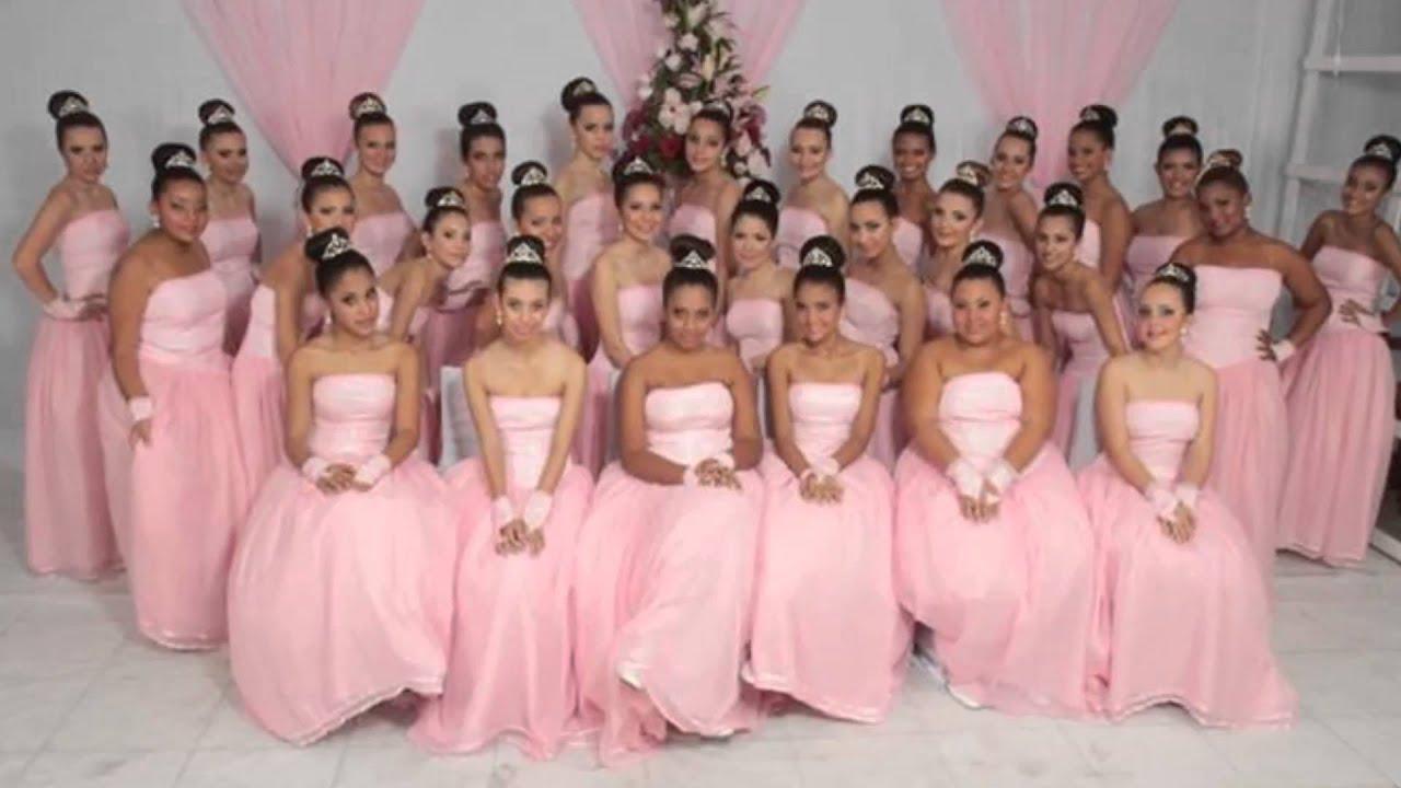 Increíble Vestidos De Fiesta De Debutantes Ideas Ornamento ...