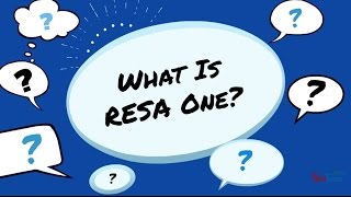 All About RESA 1