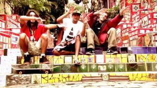 ConeCrewDiretoria - Lá Pa Lapa (videoclipe oficial)