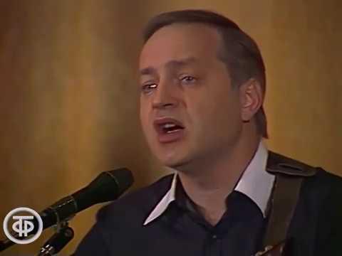 Сергей Никитин 1981 Сон об уходящем поезде