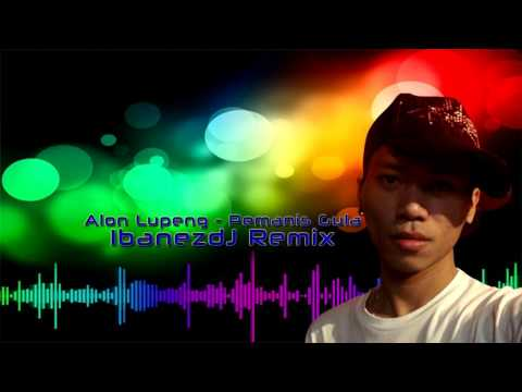 Alon Lupeng - Pemanis Gula(IbanezdJ Remix) Extended