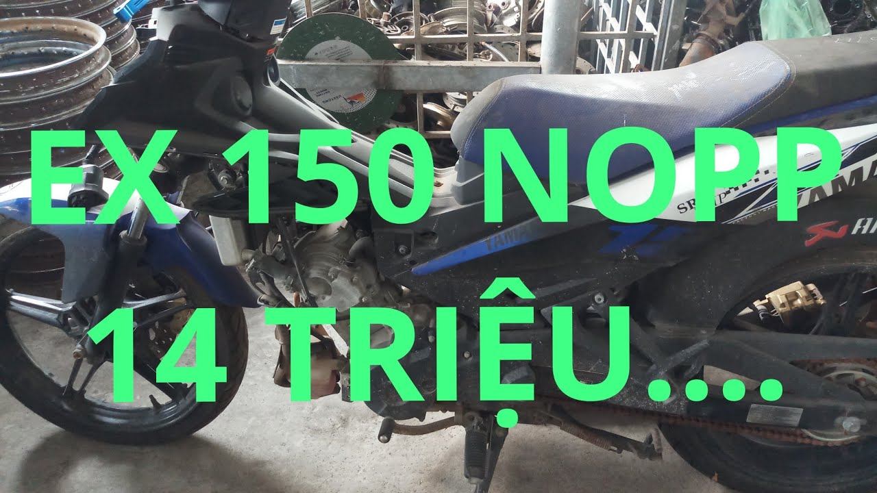 EX 150 VÀ 135  BÃI ĐỒNG TÂM MÙNG 6