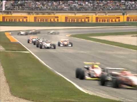 2005 Spanish F3 Championship at Valencia Race2 MPEG2
