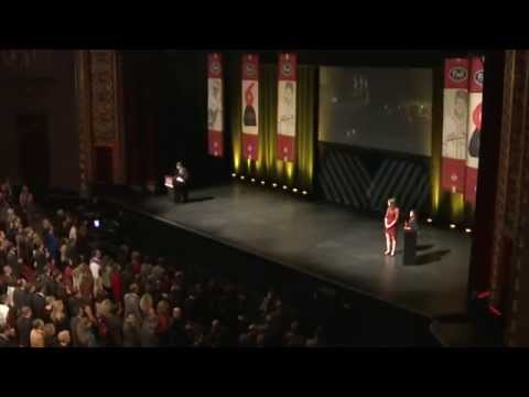 2014 Musial Awards Broadcast