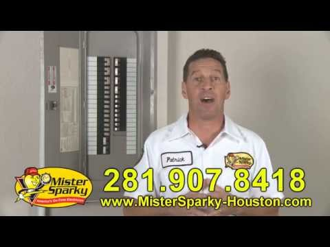 katy-texas-electrician---mister-sparky-gives-you-5-simply-tips