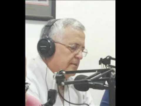 Omar Gadea En Radio Ecomedios Am 1220