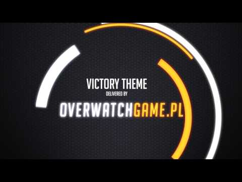 Overwatch Soundtracks - Victory Theme