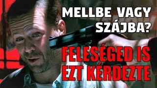 Bruce Willis LEGNAGYOBB OLTÁSAI magyarul | SZINKRON
