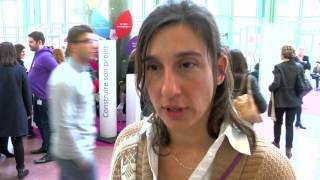 Economie : journée de l'entrepreneuriat à l'Université de Versailles-Saint-Quentin