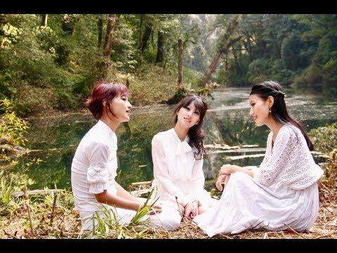 Tetseo Sisters | Vlog | #CephoCelhoLizo | LIVE at Dzüdü Nagaland