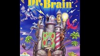 Castle of Dr. Brain (1991, Sierra On-Line)